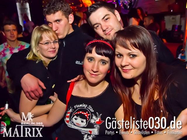 https://www.gaesteliste030.de/Partyfoto #65 Matrix Berlin vom 26.02.2012