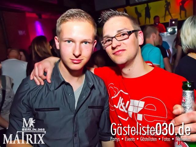https://www.gaesteliste030.de/Partyfoto #105 Matrix Berlin vom 31.03.2012