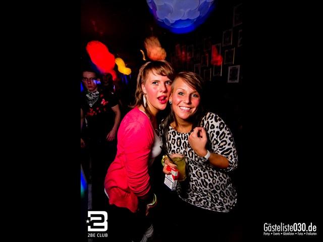 https://www.gaesteliste030.de/Partyfoto #79 2BE Club Berlin vom 10.12.2011