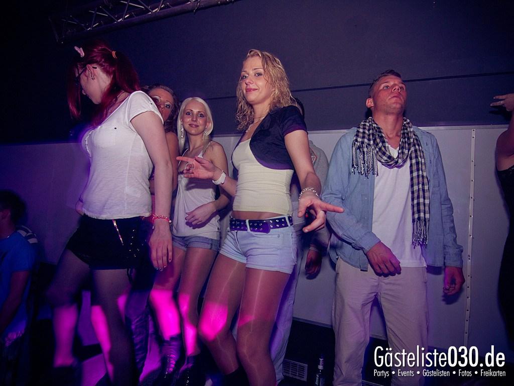 Partyfoto #49 Pulsar Berlin 23.03.2012 Impulsiva