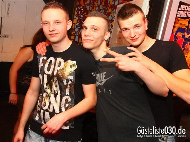 https://www.gaesteliste030.de/Partyfoto #112 Q-Dorf Berlin vom 11.05.2012