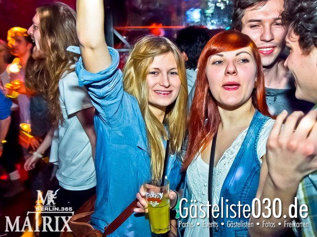 https://www.gaesteliste030.de/Partyfoto #16 Matrix Berlin vom 20.01.2012