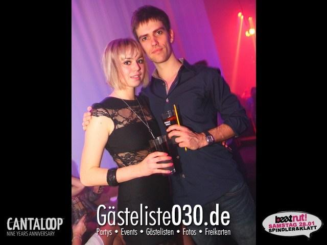 https://www.gaesteliste030.de/Partyfoto #96 Spindler & Klatt Berlin vom 26.12.2011