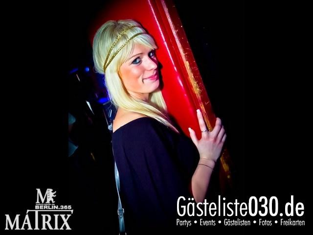https://www.gaesteliste030.de/Partyfoto #11 Matrix Berlin vom 17.03.2012
