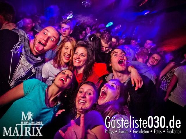 https://www.gaesteliste030.de/Partyfoto #68 Matrix Berlin vom 01.02.2012