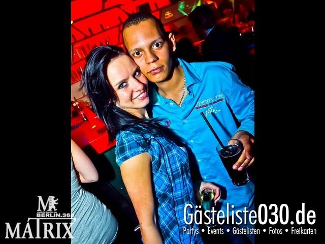 https://www.gaesteliste030.de/Partyfoto #110 Matrix Berlin vom 31.03.2012