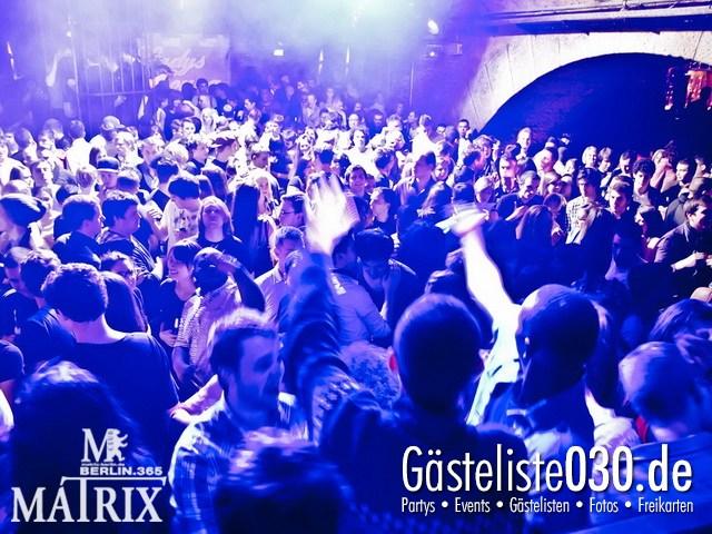 https://www.gaesteliste030.de/Partyfoto #41 Matrix Berlin vom 14.03.2012
