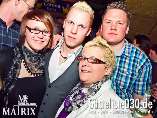 https://www.gaesteliste030.de/Partyfoto #172 Matrix Berlin vom 07.04.2012