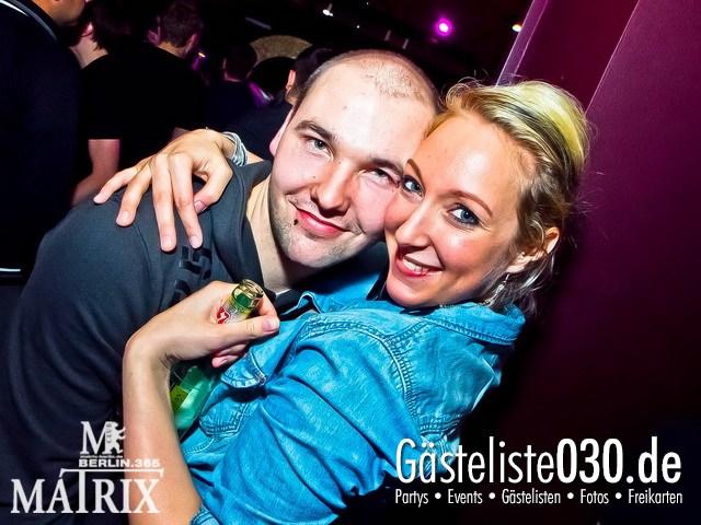 https://www.gaesteliste030.de/Partyfoto #67 Matrix Berlin vom 29.03.2012