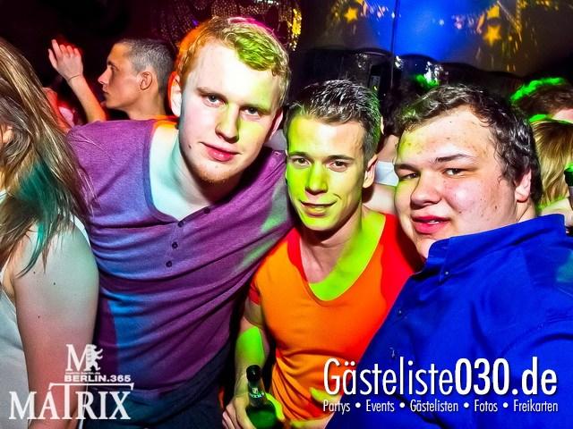 https://www.gaesteliste030.de/Partyfoto #98 Matrix Berlin vom 21.03.2012