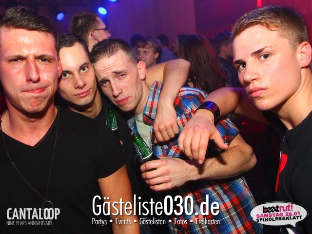 https://www.gaesteliste030.de/Partyfoto #138 Spindler & Klatt Berlin vom 26.12.2011