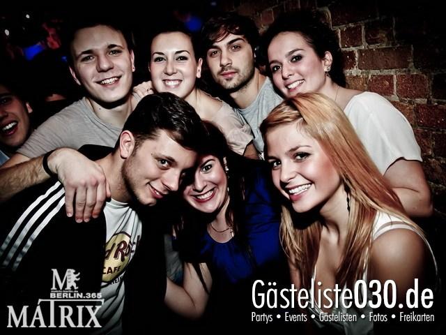 https://www.gaesteliste030.de/Partyfoto #72 Matrix Berlin vom 02.03.2012