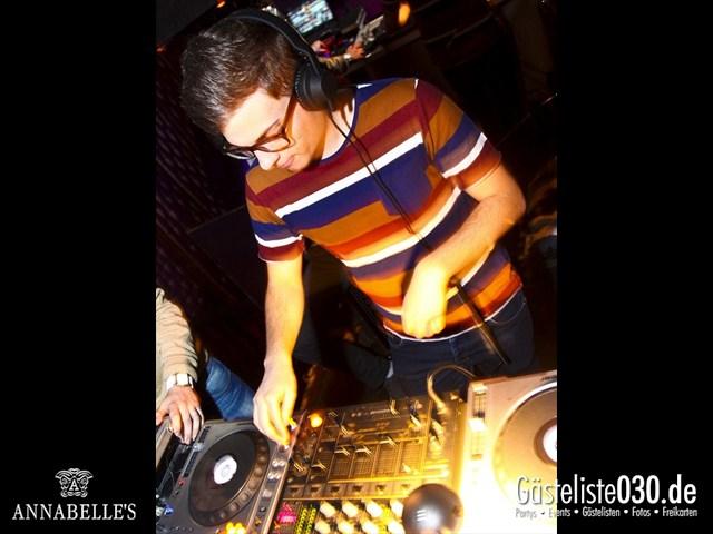 https://www.gaesteliste030.de/Partyfoto #91 Annabelle's Berlin vom 10.04.2012