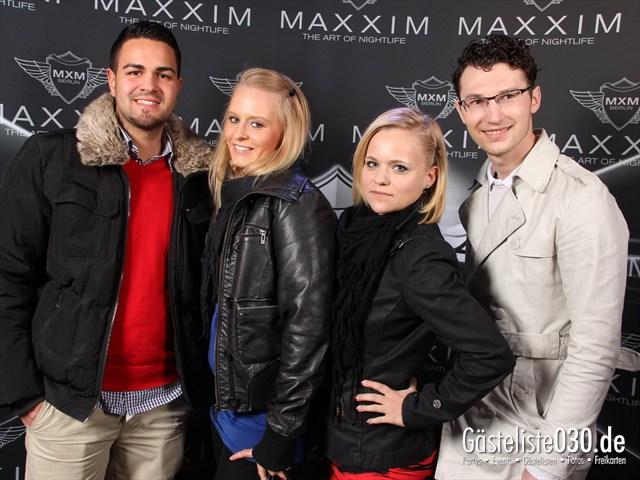 https://www.gaesteliste030.de/Partyfoto #35 Maxxim Berlin vom 23.03.2012