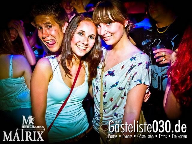 https://www.gaesteliste030.de/Partyfoto #8 Matrix Berlin vom 03.05.2012
