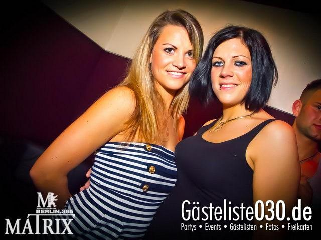 https://www.gaesteliste030.de/Partyfoto #2 Matrix Berlin vom 09.05.2012
