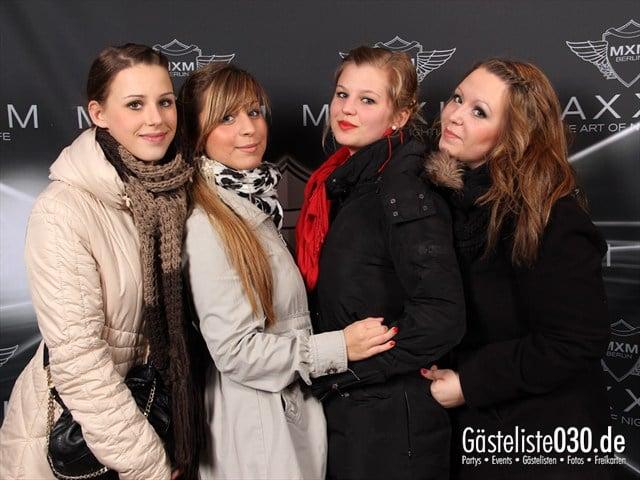 https://www.gaesteliste030.de/Partyfoto #21 Maxxim Berlin vom 30.03.2012
