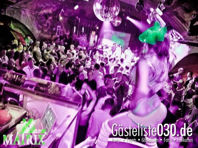 https://www.gaesteliste030.de/Partyfoto #33 Matrix Berlin vom 30.04.2012