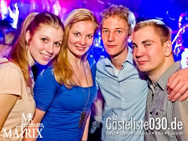 https://www.gaesteliste030.de/Partyfoto #8 Matrix Berlin vom 04.04.2012