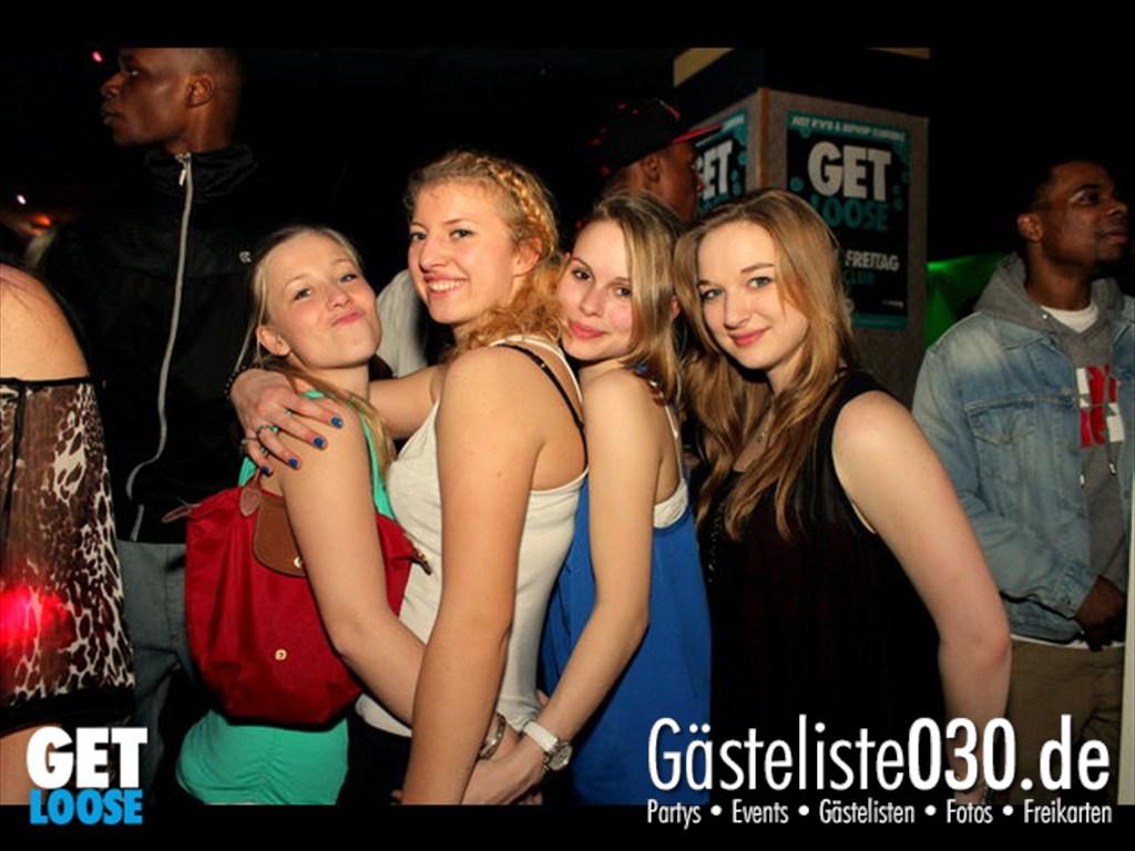 Partyfoto #51 Club R8 02.03.2012 Get Loose