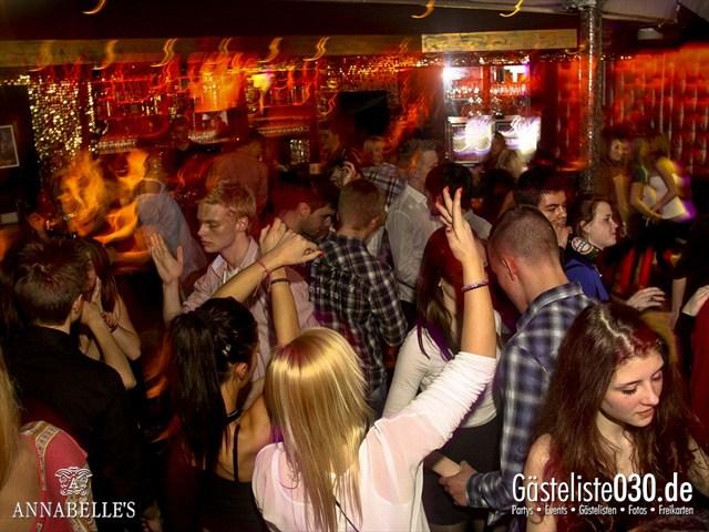 https://www.gaesteliste030.de/Partyfoto #84 Annabelle's Berlin vom 09.04.2012