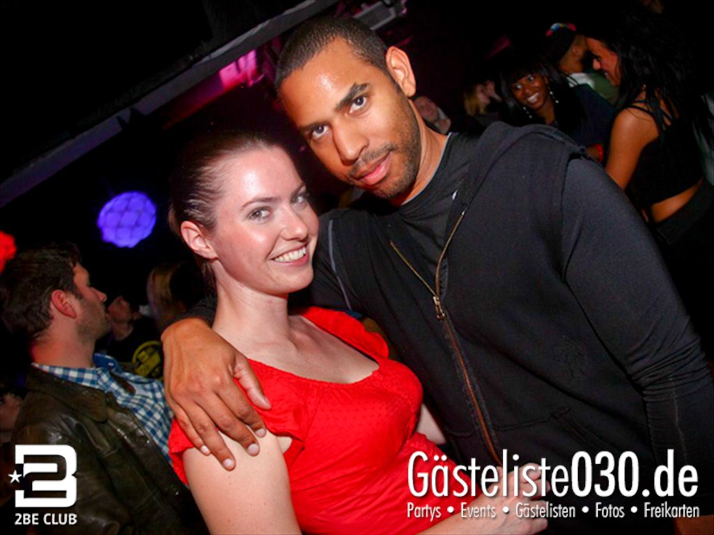 Partyfoto #48 2BE Club 28.04.2012 Young Jeezy Aftershowparty
