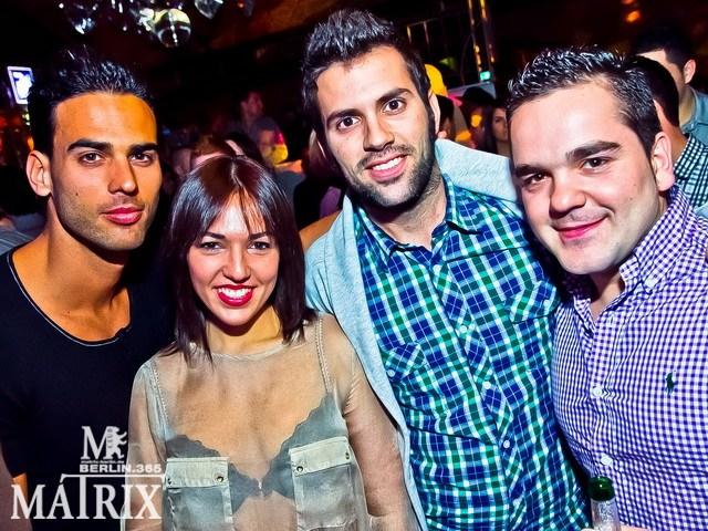 Partyfoto #48 Matrix 04.02.2012 Fruity!