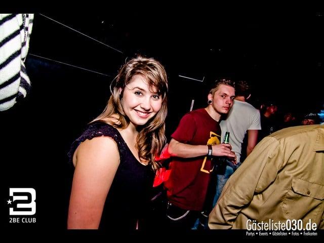 https://www.gaesteliste030.de/Partyfoto #4 2BE Club Berlin vom 25.02.2012