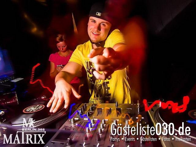 https://www.gaesteliste030.de/Partyfoto #129 Matrix Berlin vom 16.05.2012