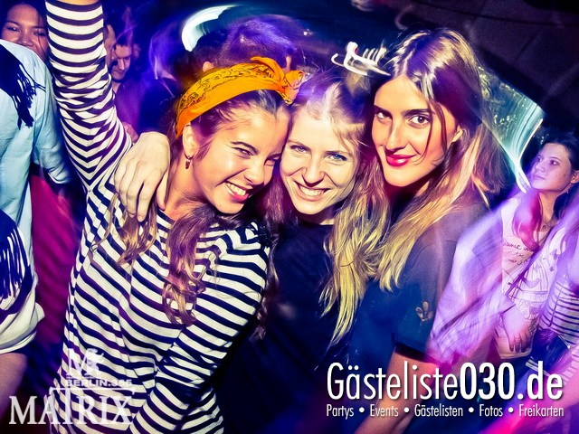 https://www.gaesteliste030.de/Partyfoto #74 Matrix Berlin vom 14.01.2012