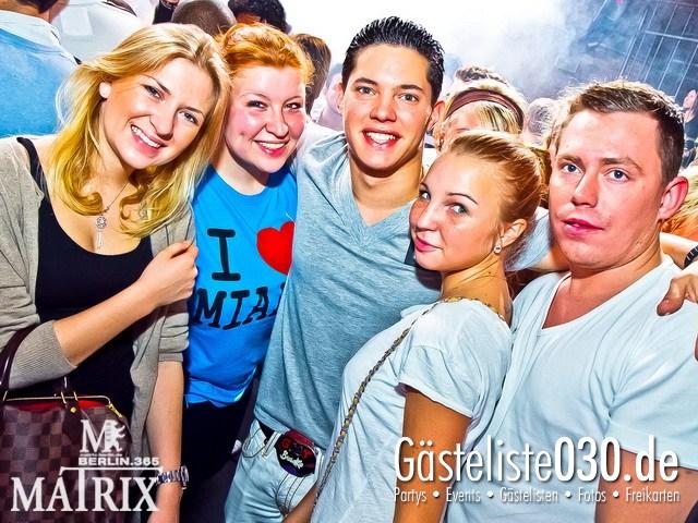 https://www.gaesteliste030.de/Partyfoto #55 Matrix Berlin vom 21.03.2012