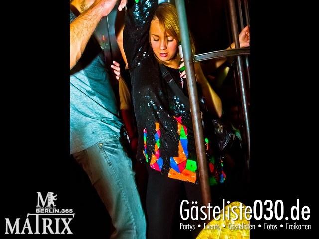https://www.gaesteliste030.de/Partyfoto #58 Matrix Berlin vom 20.04.2012