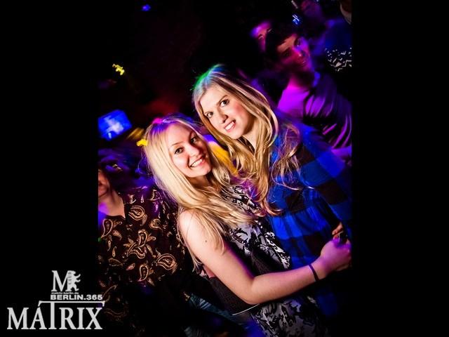 Partyfoto #48 Matrix 15.02.2012 Allure