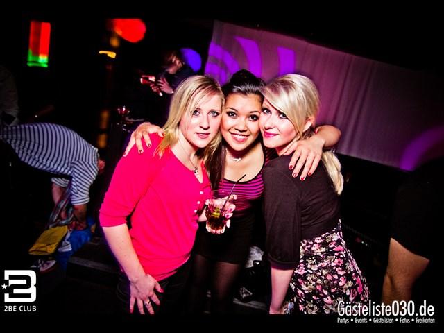 https://www.gaesteliste030.de/Partyfoto #47 2BE Club Berlin vom 05.05.2012