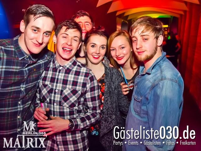 https://www.gaesteliste030.de/Partyfoto #47 Matrix Berlin vom 16.02.2012