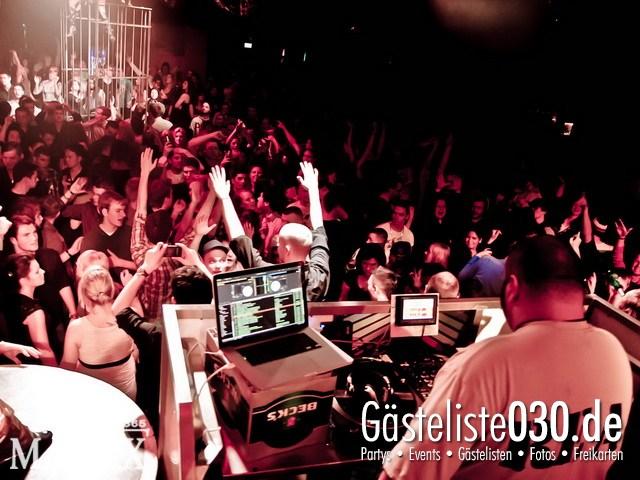 https://www.gaesteliste030.de/Partyfoto #3 Matrix Berlin vom 14.01.2012