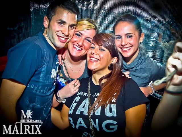 Partyfoto #51 Matrix 16.12.2011 We Love To Party