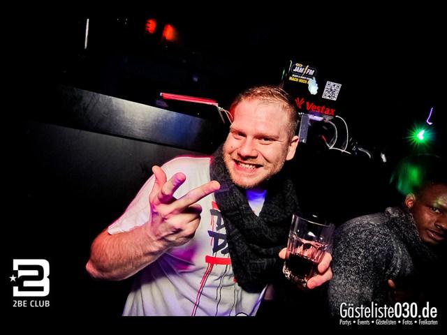 https://www.gaesteliste030.de/Partyfoto #7 2BE Club Berlin vom 14.01.2012