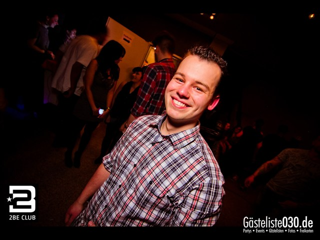 https://www.gaesteliste030.de/Partyfoto #196 2BE Club Berlin vom 21.01.2012