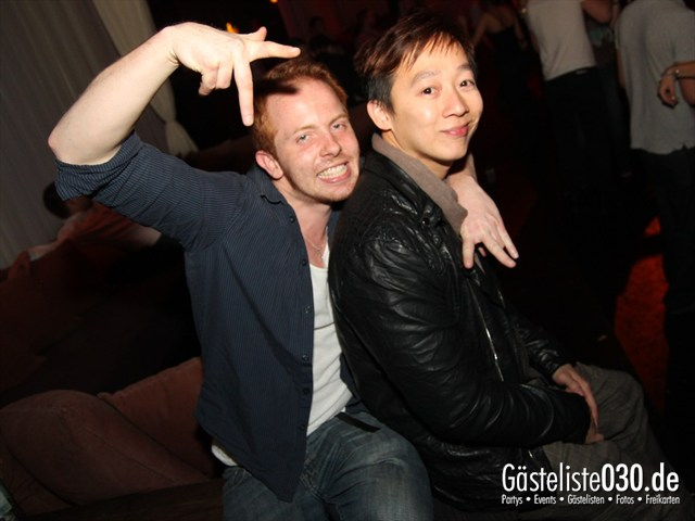 https://www.gaesteliste030.de/Partyfoto #16 Spindler & Klatt Berlin vom 30.03.2012
