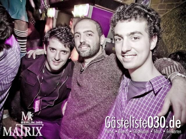 https://www.gaesteliste030.de/Partyfoto #29 Matrix Berlin vom 11.01.2012