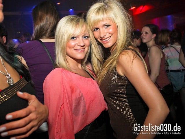 Partypics Soda 31.03.2012 HighFidelity Club