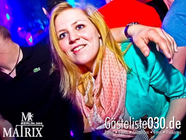 https://www.gaesteliste030.de/Partyfoto #84 Matrix Berlin vom 23.03.2012