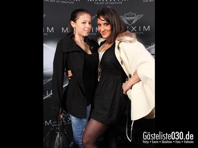 https://www.gaesteliste030.de/Partyfoto #126 Maxxim Berlin vom 23.03.2012