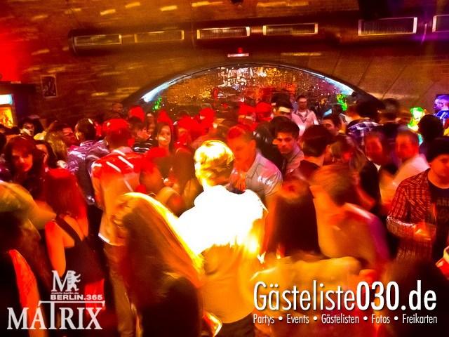 https://www.gaesteliste030.de/Partyfoto #53 Matrix Berlin vom 28.01.2012