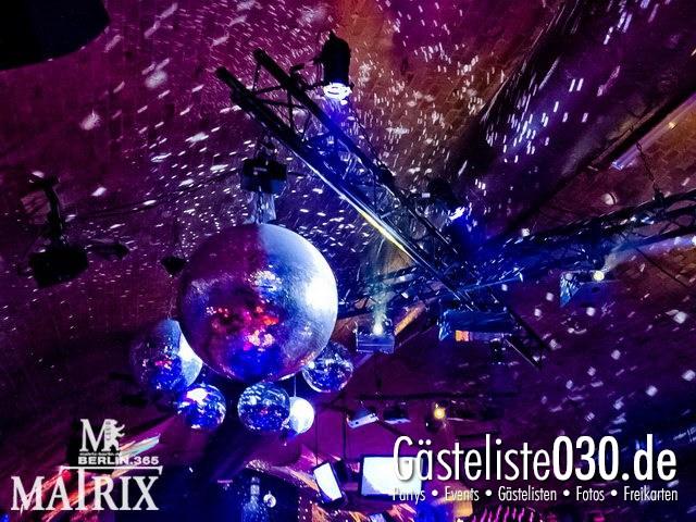 https://www.gaesteliste030.de/Partyfoto #74 Matrix Berlin vom 24.03.2012