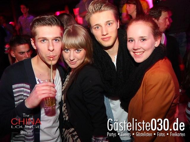 https://www.gaesteliste030.de/Partyfoto #61 China Lounge Berlin vom 11.02.2012