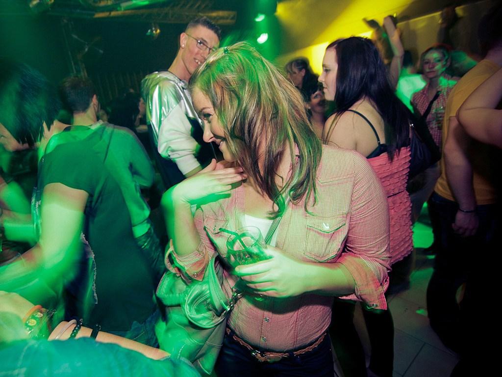 Partyfoto #48 Pulsar Berlin 24.02.2012 Friday Discotheque