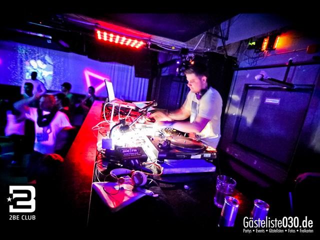 https://www.gaesteliste030.de/Partyfoto #105 2BE Club Berlin vom 14.01.2012