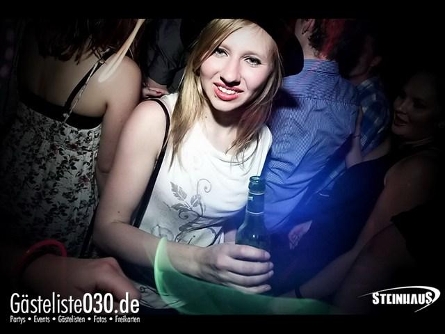 https://www.gaesteliste030.de/Partyfoto #82 Steinhaus Berlin vom 28.04.2012